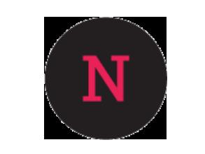 Logo Nawrocki PR Portfolio