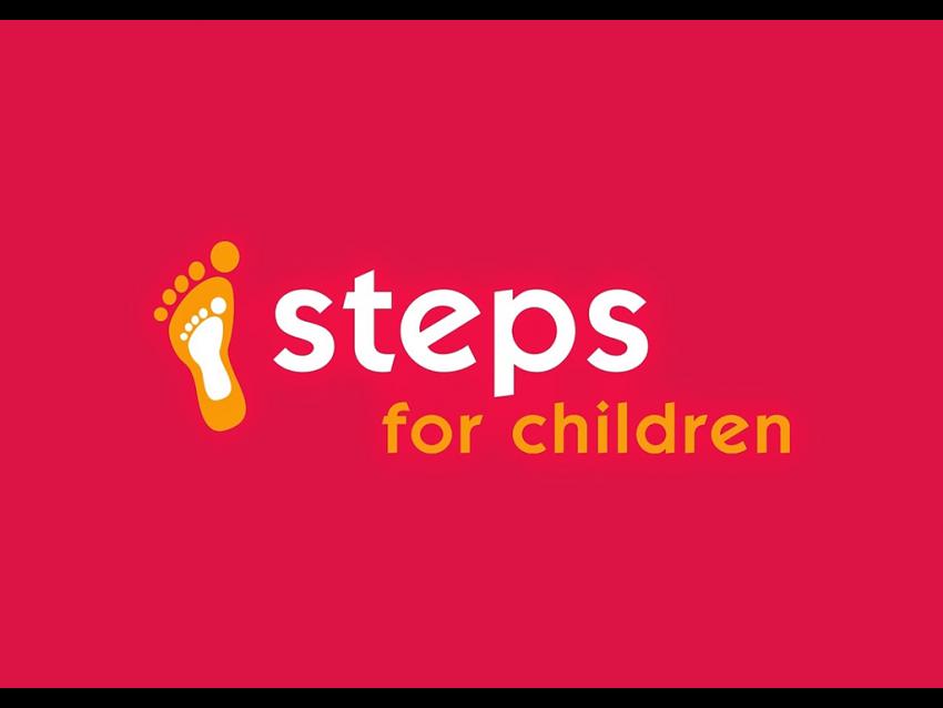 stepsforchildren